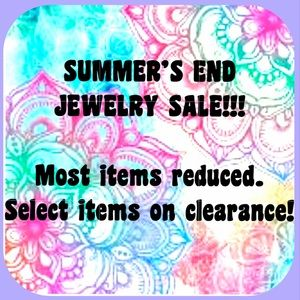 Other - 💎 JEWELRY SALE!!! 💎